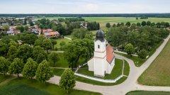 Leonhardikirche-Siegertsbrunn